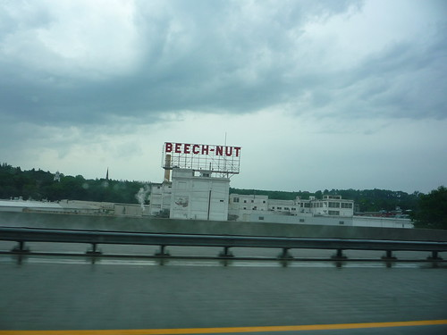 beech nut factory