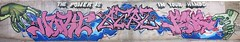 THA POWA IS IN YOUR JANDS (FONS PRS) Tags: hurt grafitti elche fonsgraffiti fonsprs atrz elchegraffiti