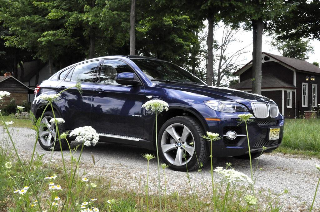 BimmerFile Review: 2009 BMW X6 50i - BimmerFile