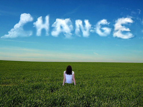 Как достичь положительных результатов с помощью изменений
