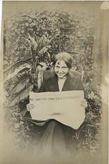Alice (foolofgrace) Tags: alice 1922 bridgeport