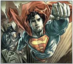 Dang ol' Superman