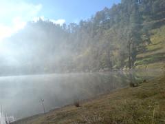 Wow Danau (Ahmad Shopyan) Tags: foto semeru