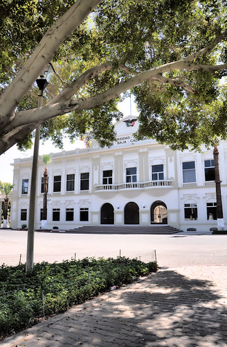 Rectoría universidad autónoma de baja california
