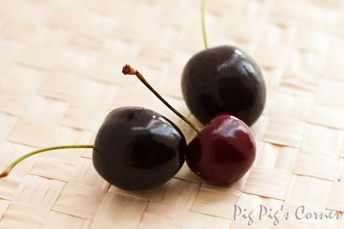 British Kordia Dark Cherries 3