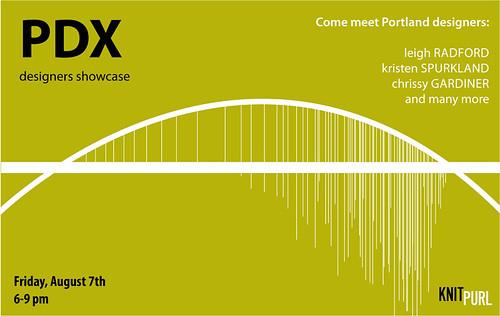 Portland Designers Showcase