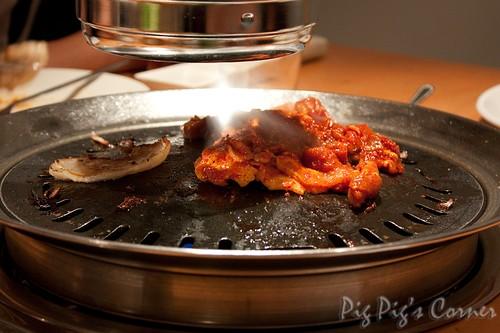 Ran Korean Restaurant London 24