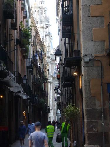 Consejos de viaje a Barcelona