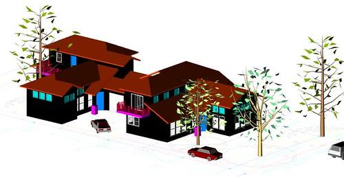 2 Front Left 3D
