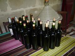 walnut wine