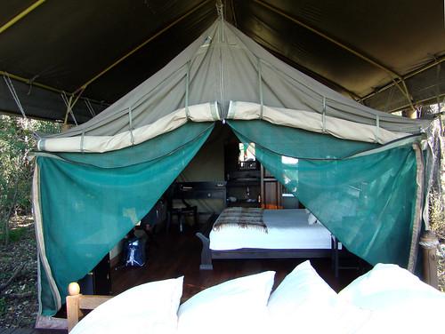 DSC07356 Stanley Camp tent