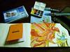 Bijou Watercolor box test doodles 2 (betolung) Tags: waterbrush winsornewton rhodiapad pentelaquash bijoubox artistswatercolors