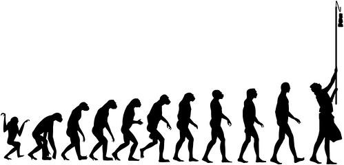 Burning Man Evolution