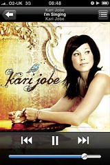Sounds good_ Kari Jobe