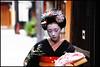 All the respect (aliberrada) Tags: woman japan kyoto san femme makeup maiko geiko geisha personalfavorite japon takahina