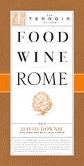 Terroir Guide Rome