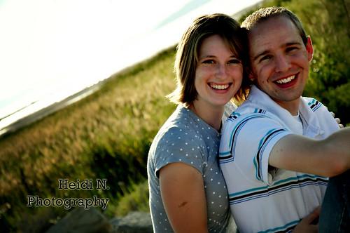 Annie & Jeremy