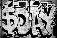$DAY (eb78) Tags: sf sanfrancisco california ca graffiti bayarea potrerohill sanfranciscograffiti paeday