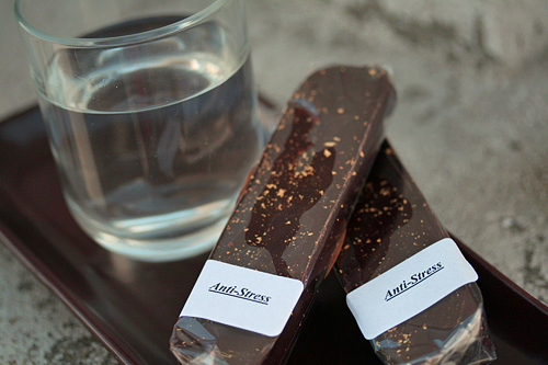 anti stress bars