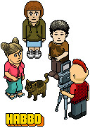 Habbo - world's largest and fastest growing vi...