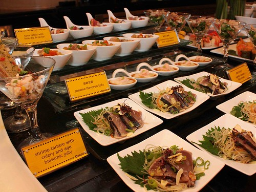 Taste of Nagoya I