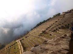 Machu Picchu (Day 2)