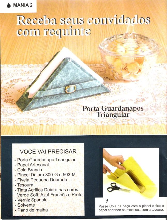 Tutorial - Porta guardanapos c/ tecnica de bali 3933185619_71cbf870a2_o