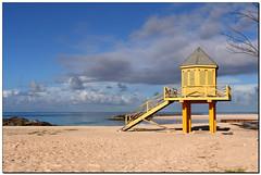 Caribbean Baywatch (- Burning Rubber -) Tags: sea vacation sun holiday beach strand geotagged island meer urlaub sunny barbados caribbean sonnig sonne distillery atlanticocean soe atlantik burningrubber karibik topshots mywinners canoneos400d goldstaraward geo:lat=1307802742949802 geo:lon=5961040863116374