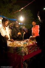 IMG_9285 (cishore) Tags: street old city people india festival shop night shopping women muslim eid hijab culture hyderabad niqab spree cishore kishore charminar burkha mubarak  hws ramzan nagarigari kishorencom photowalkidd