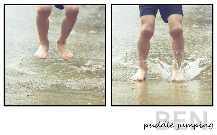 ben puddle