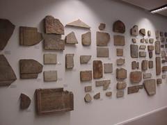 Im Dialog mit der Antike – Inscriptiones Antiquae