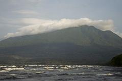 volcano-Maderas-Ometepe (Drumm Photography) Tags: travel lake volcano adventure nicaragua isla centralamerica maderas isladeometepe volcaniclake ometpe