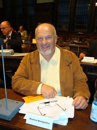 Manfred Wohlgefahrt