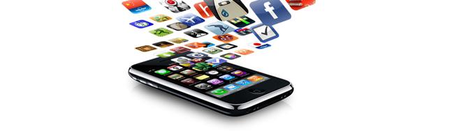 W App Store dostępnych jest 100 tysięcy aplikacji!