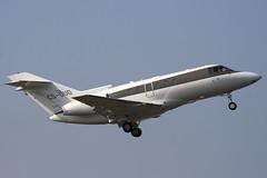 CS-DUD - HB-0008 - Netjets Europe - Hawker Beechcraft 750 - Luton - 090402 - Steven Gray - IMG_2889