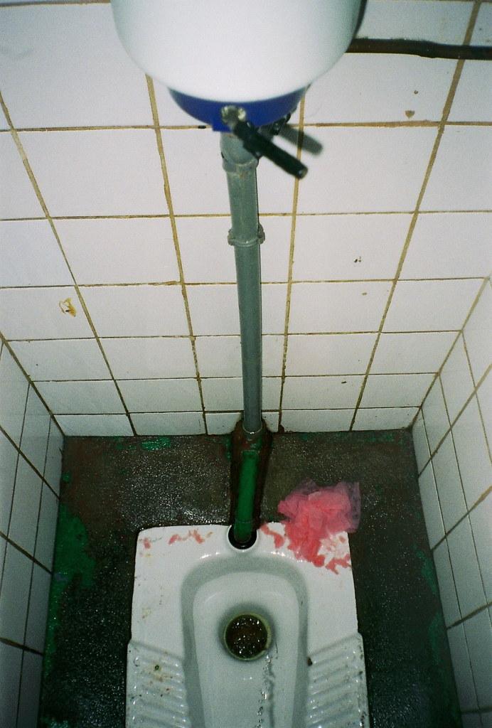 F1000010 (broosh) Tags: pee stream toilet wc restroom urine piss urinal  restrooms toilets