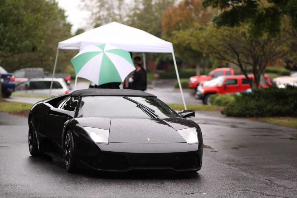 Fourtitude Com Show Me Supercars In The Rain