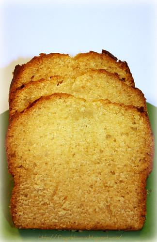 cake alle pesche 1
