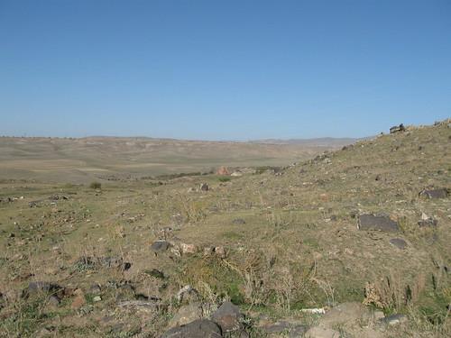 Armenia-Gyumri, Marmashen