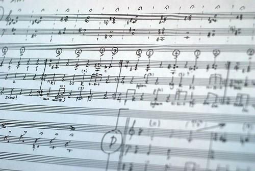 Beatbox Concerto Notation