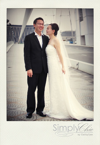 Fern ~ Pre-Wedding Photography