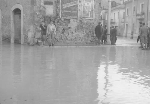 Alluvione  - 15 dicembre 1952