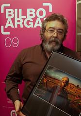 BilboArgazki09_MG_4650_web (Federacion agrupaciones fotograficas Pais Vasco) Tags: exposicion parreo bilboargazki09