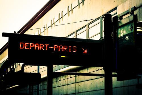 Paris, Not Texas -001