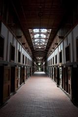 Abashiri Prison Museum, Abashiri