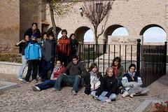 Pioneros en Solarana (6)