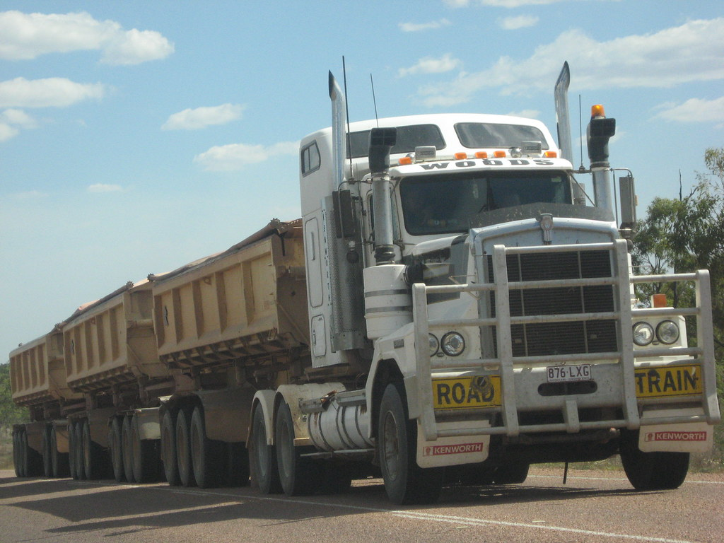 The World's Best Photos Of C500 And Roadtrain