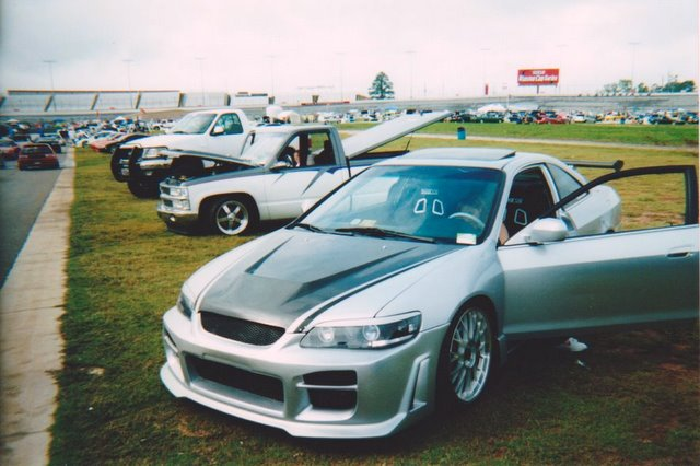 hondaaccord minitruck chevytruck hondacrx fordf150 atlantamotorspeedway nopinationals minitruckin