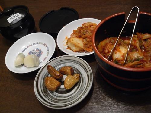 河童ラーメン本舗(つけ麺)@橿原市-05