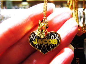 Jacob Necklace S